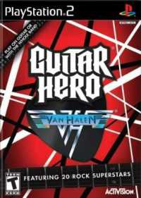 Cheats game. Cómo introducir los trucos en Guitar Hero: Van Halen para PS2