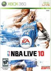Trucos para NBA Live 10, para Xbox 360. Códigos para el juego NBA Live 10. Nuevos calzados y vestuario para NBA Live 10, en Xbox 360