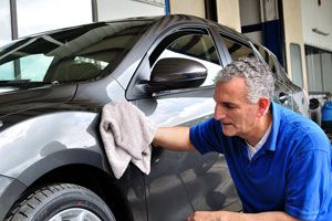 Como Lustrar el Auto sin rayarlo