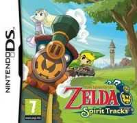 Trucos para The Legend of Zelda: Spirit Tracks - Trucos DS (II)