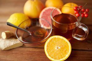 Té de Frutas. Recetas y propiedades