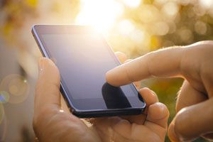 Cámara digital del celular. Usos