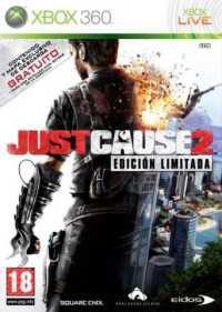 Trucos para Just Cause 2 - Trucos Xbox 360