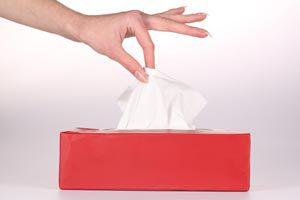 Cómo higienizar las manos si no hay agua