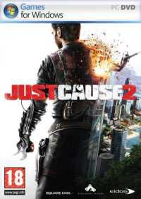 Trucos para Just Cause 2 - Trucos PC