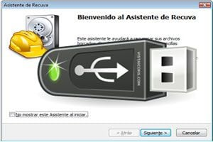 Como recuperar archivos eliminados por error. Guia para recuperar archivos que fueron borrados de un pendrive. Recupera archivos borrados del pendrive