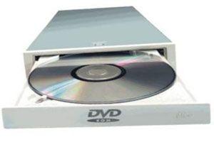 Cómo guardar los discos de forma segura