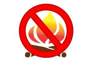 Ilustración de Cómo prevenir incendios provocados por los niños