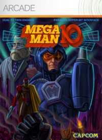 Trucos para Mega Man 10 - Trucos Xbox 360