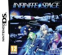Ilustración de Trucos para de Infinite Space - Trucos DS