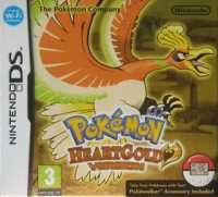 Ilustración de Trucos para Pókemon HeartGold  - Trucos DS