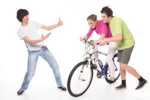 Cómo tener una vida más saludable en familia