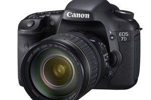 Cómo elegir una lente adicional para nuestra cámara SLR