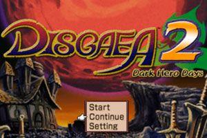 Ilustración de Trucos para Disgaea 2: Dark Hero Days - Trucos DS
