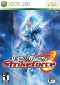 Trucos para Dynasty Warriors: Strikeforce - Trucos Xbox 360
