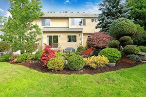Cómo crear jardines de diferentes estilos. Jardín de estilo japonés. Jardín o una terraza de estilo mediterráneo.