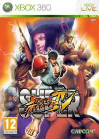 Trucos para Super Street Fighter IV - Trucos Xbox 360