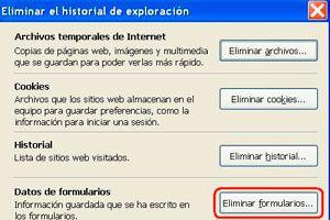 Ilustración de Cómo borrar el Historial de Google en Firefox