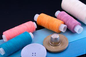 Cómo comenzar a coser. Primeros pasos.
