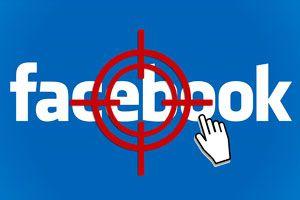 Guía para eliminar tu cuenta de Facebook. Cómo borrar tus datos de Facebook para siempre. Cómo borrarte de facebook.