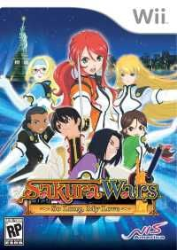 Ilustración de Trucos para Sakura Wars: So Long My Love - Trucos Wii