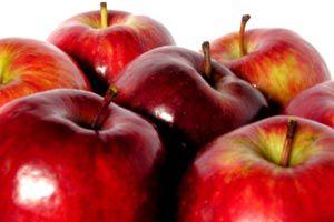 Propiedades de la manzana. Cómo elegir una manzana. Cómo conservar las manzanas.