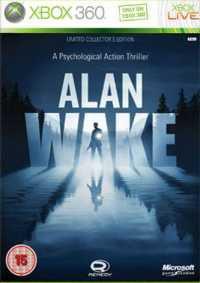 Trucos para Alan Wake - Trucos Xbox 360
