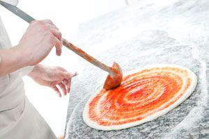 Cómo hacer prepizzas rápidas