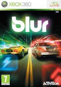 Trucos para Blur - Trucos Xbox 360