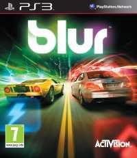 Trucos para Blur - Trucos PS3
