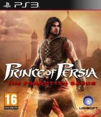 Trucos para Prince of Persia: Las Arenas Olvidadas - Trucos PS3