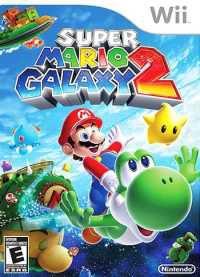 Ilustración de Trucos para Super Mario Galaxy 2 - Trucos Wii
