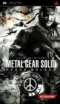 Ilustración de Trucos para Metal Gear Solid: Peace Walker - Trucos PSP