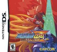Trucos para Mega Man Zero Collection - Trucos DS