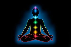 Cómo identificar los chakras