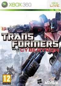 Trucos para Transformers: Guerra por Cybertron - Trucos Xbox 360