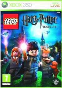 Trucos para LEGO Harry Potter: Años 1-4 - Trucos Xbox 360 (I)