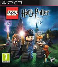 Trucos para LEGO Harry Potter: Años 1-4 - Trucos PS3 (II)
