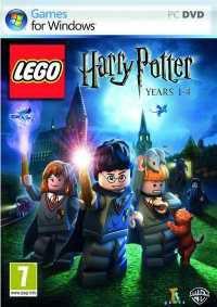 Ilustración de Trucos para LEGO Harry Potter: Años 1-4 - Trucos PC (I)