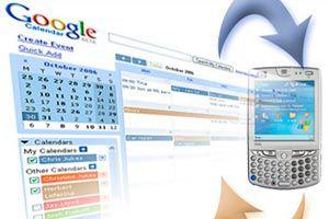 Cómo crear una Agenda con Google