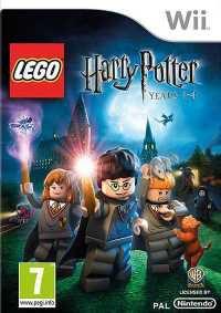 Trucos para LEGO Harry Potter: Años 1-4 - Trucos Wii (I)