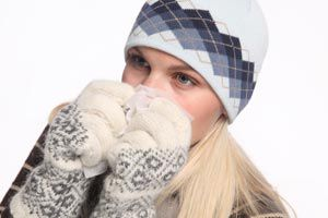 Cómo cuidar el rostro en invierno