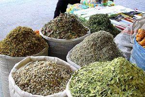 Cómo elegir las hierbas y especias