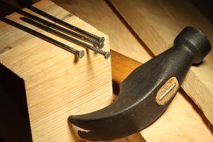 Cómo lograr una mejor unión entre maderas