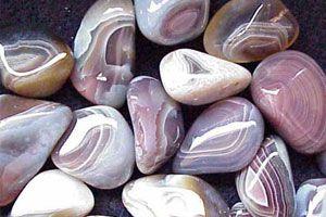 Ilustración de Cómo saber que piedra usar en cada ritual