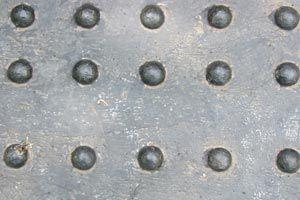 C mo hacer un efecto hierro en pintura - Como limpiar hierro oxidado ...