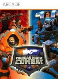 Ilustración de Trucos para Monday Night Combat - Trucos Xbox 360