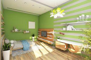 Cómo decorar la habitacion de una adolescente de manera original