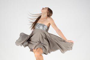 C mo relajar la mente y el cuerpo con un baile sencillo - Relajar cuerpo y mente ...