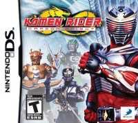 Ilustración de Trucos para Kamen Rider: Dragon Knight - Trucos DS